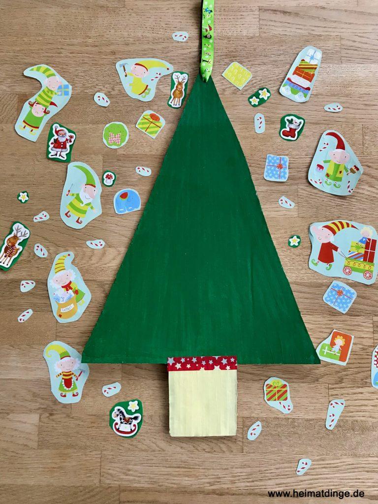 Last Minute Adventskalender selbermachen: du brauchst nur 3 Dinge ...