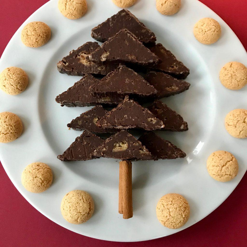 Astounding Weihnachtsgeschenke Zum Selbermachen Galerie Von Amarettini Trüffel – Leckeres Rezept Für Pralinen