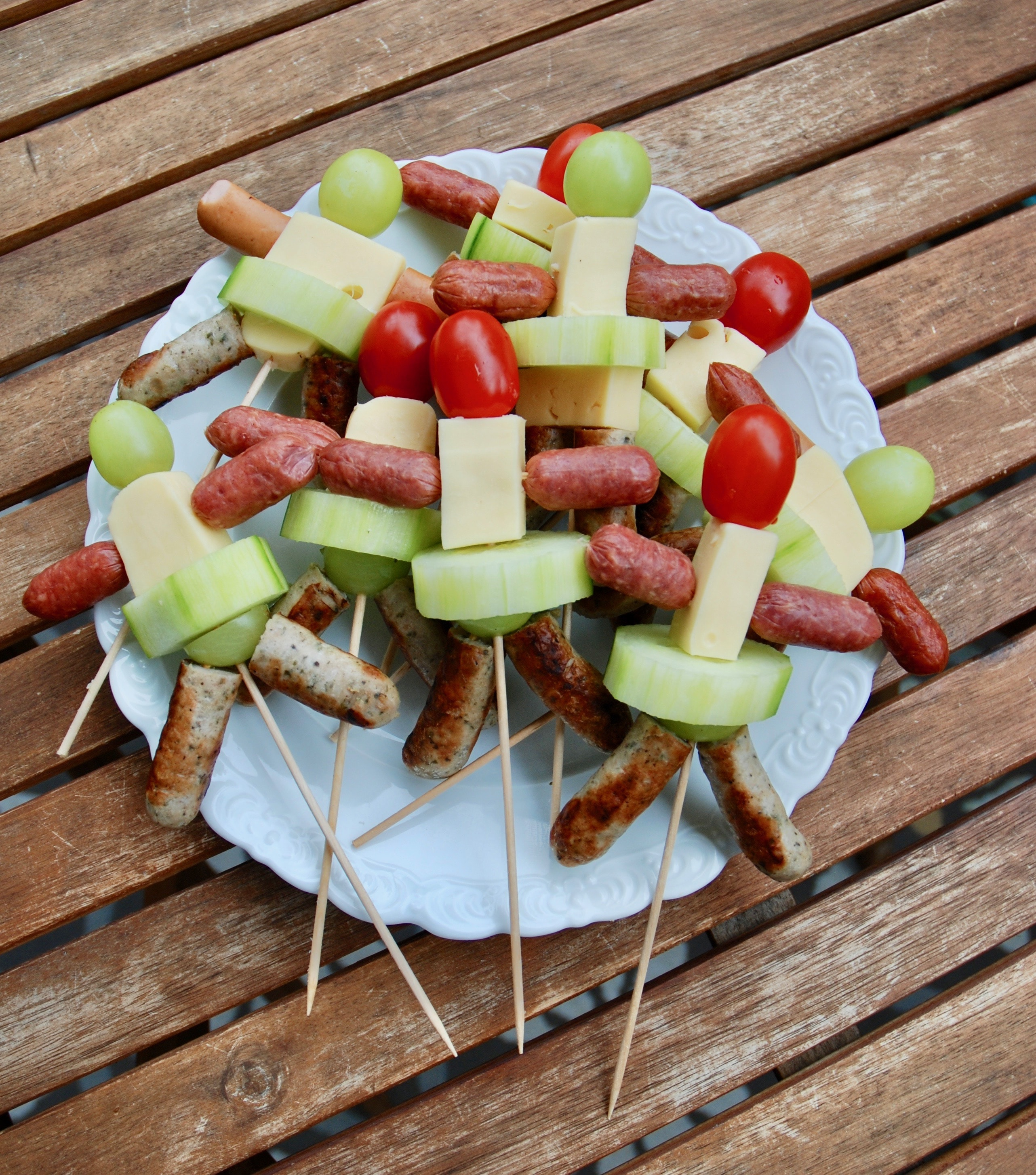 Fingerfood kinderparty