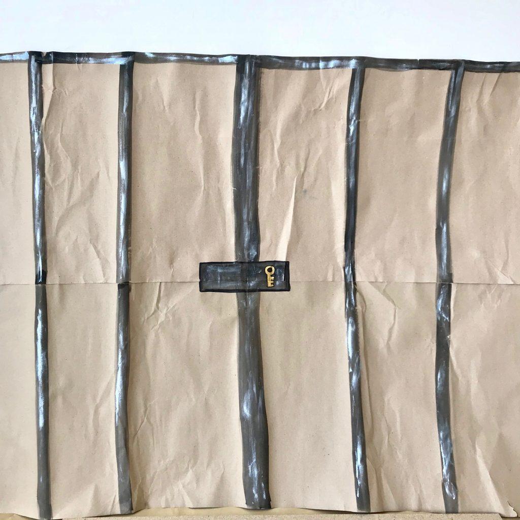 ninjago geburtstag spielideen tor selber machen. Black Bedroom Furniture Sets. Home Design Ideas