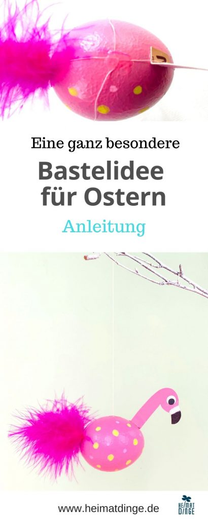basteln-fuer-ostern-flamingo-osterei-selbermachen