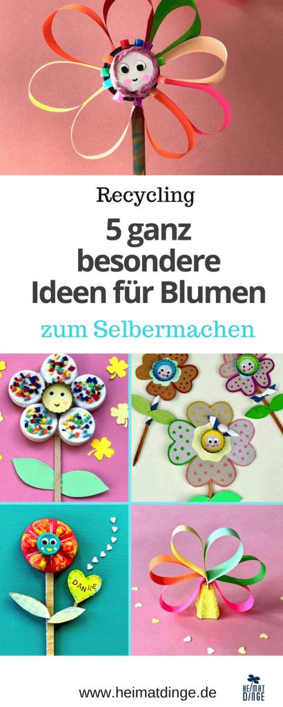 blumen-basteln-recycling-upcycling-idee-geschenke-selberbasteln-kinder-muttertag