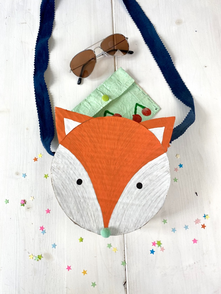 tasche-selbermachen-fuchs-pappe-upcycling-kinder-maedchen-recycling-idee-diy